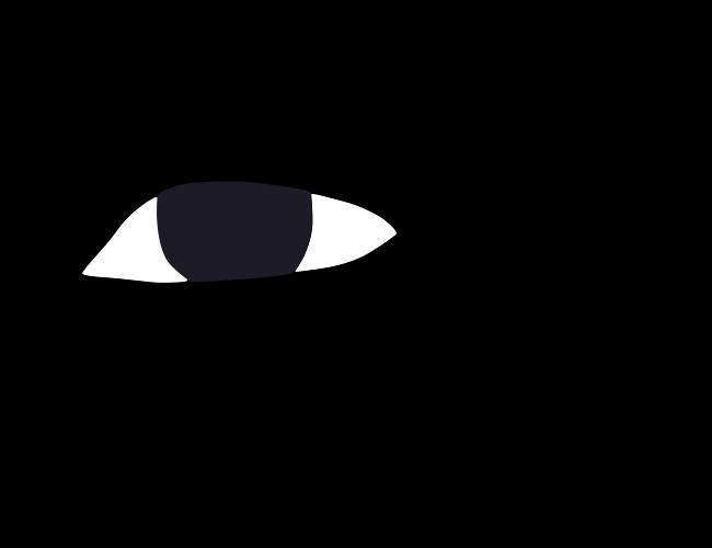 Глаз гора